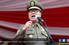 Bima Arya Tendang Motor Warga, Mendagri: Pejabat juga Punya Emosi - JPNN.com