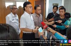 Mendagri Bantah Usulan PT Mengarah Pada Calon Tunggal - JPNN.com