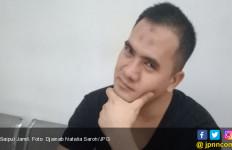 Bang Ipul Rela Ngamen demi Dapatkan Remisi - JPNN.com