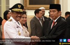 Pendatang Baru Jakarta, Baca Peringatan Pak Djarot Ini - JPNN.com