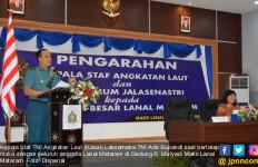 Ini Pesan Kasal Saat Safari Ramadan di Lanal Mataram - JPNN.com