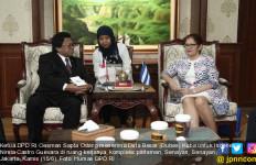 DPD Dorong Penguatan Kerja Sama RI-Kuba - JPNN.com