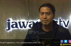 Hati Pandji Remuk Tahu Agung Hercules Meninggal Dunia - JPNN.com