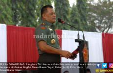 Panglima TNI: Rumah Saya Sekarang Sudah Hilang - JPNN.com