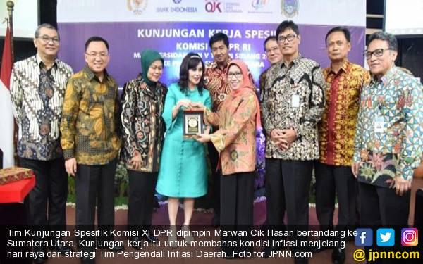 Pemda Harus Menjamin Harga Sembako Tak Naik di Bulan Puasa - JPNN.com