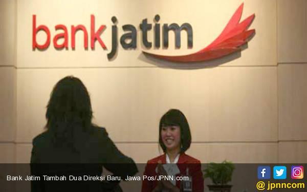 Bank Jatim Tambah Dua Direksi Baru - JPNN.com