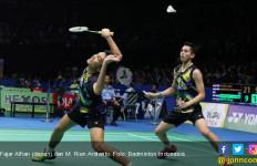 Tembus Semifinal BCA Indonesia Open, Fajar/Rian Tantang Ganda Nomor 1 Dunia - JPNN.com