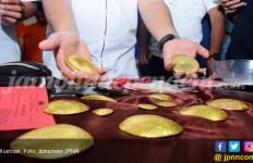 Emas Hasil Penambangan Liar Senilai Rp 500 Juta Disita Polisi - JPNN.com