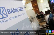Jelang Lebaran, BRI Beri Layanan KMK SPBU - JPNN.com