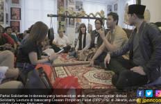 Berbagi Kisah Menginspirasi dari 3 Sosok Generasi Milenial - JPNN.com