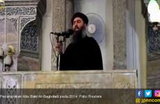 Bos ISIS Abu Bakar al-Baghdadi Meledakkan Diri, Tiga Anaknya Ikut Tewas - JPNN.com