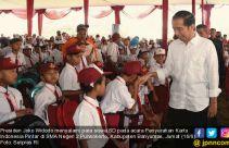 Masukan untuk Pak Jokowi dari 2 Pengamat Pendidikan - JPNN.com