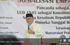 Gubernur Bengkulu Ditangkap, Zulhas: Janganlah Segala Sesuatu Diukur dengan Uang - JPNN.com