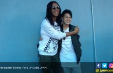 Kabar Mengejutkan tentang Hubungan Aming dan Evelyn - JPNN.com