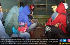 Dilarang Bawa Pacar ke Rumah, Larinya ke Hotel, tak Lama Muncul Satpol PP - JPNN.com