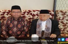 Akhiri Konflik di Masjid Al Aqsa Jangan Gunakan Cara Militer - JPNN.com