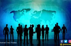 AMPI Dorong Pemuda Indonesia Terlibat Dinamika Ekonomi Global - JPNN.com