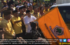 Ketika Setya Novanto Puji Pidato Perdana Ketua FPG DPR - JPNN.com