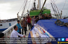 Makassar Jadi Tuan Rumah Hakteknas Ke-22, Menristekdikti: Ini Sejarah! - JPNN.com