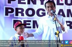 Ada Puisi Sepeda untuk Pak Jokowi dari Irawan - JPNN.com