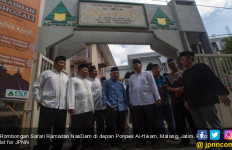 NasDem Diharapkan Melanjutkan Perjuangan Hasyim Muzadi Menjaga Keutuhan NKRI - JPNN.com