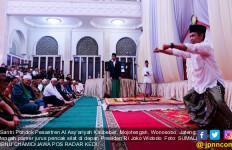 Santri Jawab Kuis ala Presiden Jokowi, Bikin Ngakak Lagi - JPNN.com