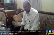 Bagaimana Hukum Islam Soal Fenomena Jual Beli Uang Jelang Lebaran? - JPNN.com
