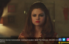 Galau Banget, Selena Bikin Lagu tentang Dua Mantan Sekaligus - JPNN.com