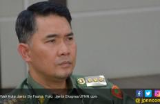 Petahana Pertama Kali Ambil Formulir ke Hanura - JPNN.com