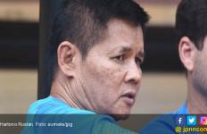 Hartono Ruslan tak Ngebet Jadi Pelatih Kepala - JPNN.com