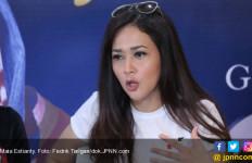 Aming Sugandhi Sebut Maia Estianty Belum Move On - JPNN.com