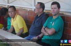 Osvaldo Lessa Pergi Meninggalkan Keterpurukan - JPNN.com