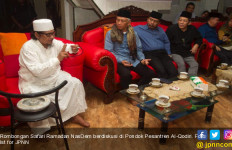 Pimpinan Ponpes Al-Qodiri Doakan NasDem Terus Berkibar - JPNN.com