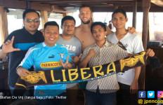 2 Bintang Sepak Bola Dunia Liburan di Indonesia - JPNN.com