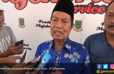 Terbukti Menyuap, Wali Kota Mojokerto Dihukum 3,5 Tahun - JPNN.com