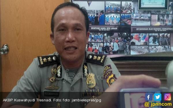 Polisi Bongkar Prostitusi Berkedok Warung Kopi di Jambi - JPNN.com