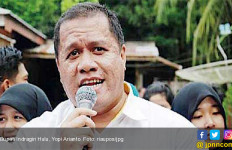 Bupati Inhu Mulai Pilih-Pilih Calon Wakilnya di Pilgub Riau - JPNN.com
