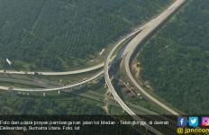 Bayar Tol Medan-Tebingtinggi Wajib Non Tunai Mulai 1 Agustus - JPNN.com