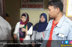 Rumah Program Jokowi Bikin Ibu Ini jadi Penghuni Bui - JPNN.com