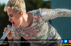 Katy Perry Bawa Kargo 50 Ton ke Indonesia - JPNN.com