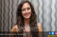 Nadine Chandrawinata Enggan Bicarakan Dimas Anggara - JPNN.com