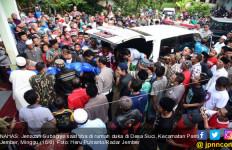Brakkk... 8 Keluarga Batal Berlebaran bareng Ayah, 13 Anak Jadi Yatim - JPNN.com