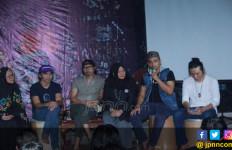 Puasa, Slank Batasi Jadwal Manggung - JPNN.com