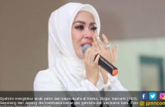Buka Bisnis Baru, Syahrini: Omzetnya Bisa Mencapai Miliaran per Bulan - JPNN.com