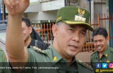 Daftar ke PKB, Fasha Genapkan Didukung Sepuluh Parpol - JPNN.com