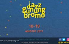 Catat, Jazz Gunung Hadir Lagi pada 18-19 Agustus Nanti - JPNN.com