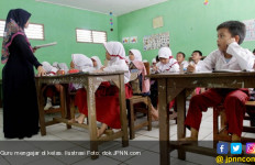 Banyak Guru Honorer di Sekolah Negeri Sulit jadi PPPK - JPNN.com