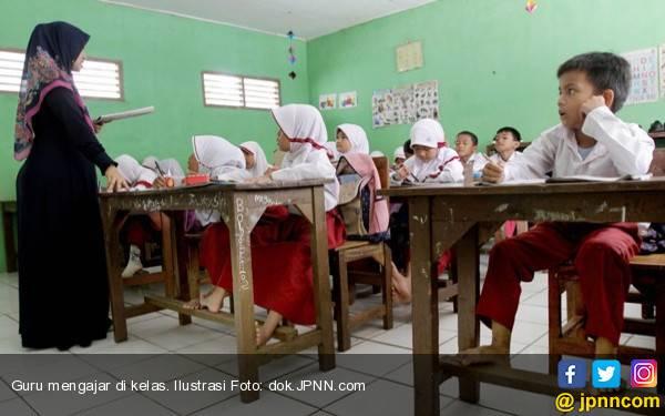 KPK tak Larang TPP Diberikan ke Guru Penerima Sertifikasi - JPNN.com