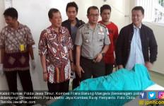 Kapten Perampok di SPBU Daan Mogot Duel dengan Polisi, Dor! Mampus! - JPNN.com