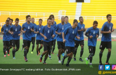 10 Pelatih Melamar ke Sriwijaya FC - JPNN.com